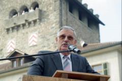 Hans-Peter Hulliger, Ansprache bei 100  Jahrfeier GdePräsidienVerband GPV-ZH in Uster