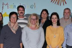 SPflege 2020 vl C.Egli, R.Schelldorfer, H.Erzinger, C.Kohli, D.Schoch,  S.Mira, T.Meier, M.Casserini