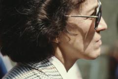 Oberstufenschulpflege, Anita Frei 1986-, Entsorgungsfest