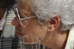 Oberstufenschulpflege, Esther Brütsch, Entsorgungsfest