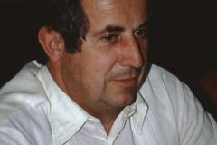 Oberstufenschulpflege, Max Frei