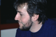 Oberstufenschulpflege, Gregor Grubenmann