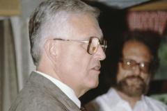Oberstufenschulpflege, Erich Frei, Examenessen Hinterburg