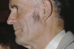 Oberstufenschulpflege, Visitator Fritz Jakob, Examenessen Hinterburg