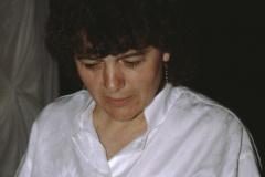 Oberstufenschulpflege, Elsbeth Lattmann, Examenessen Hinterburg