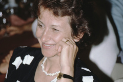 Examenessen Hinterburg, Susanne Mäusli