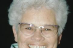 Seminar Oberstufe Wildhaus, Esther Brütsch, Aktuarin