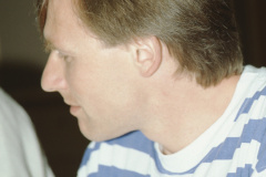Seminar Oberstufe Wildhaus, Bruno Grison, neuer Sek.L.phil.II