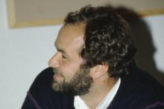Seminar Oberstufe Wildhaus, Beat Schelldorfer