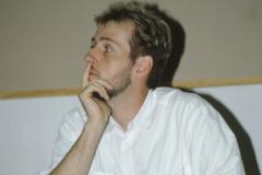 Seminar Oberstufe Wildhaus, Gregor Grubenmann