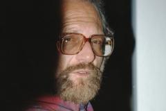Seminar Oberstufe Wildhaus, Theo Steinmann