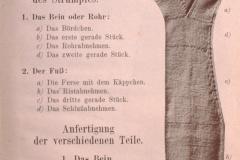 Lehrmittel für den Ha-Unterricht 1905, Mami's Schulbuch