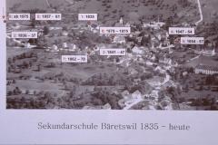 Sekundar-, Oberstufenschule 1835 - heute