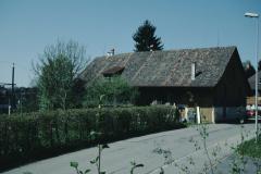 Lättenhaus, Sekundarschulhaus 1836-1837