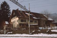Lättenhaus, Schulstube 1836-1837