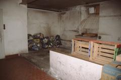 Ehem Schulküche im alten Sek.Schulhaus