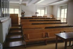 Altes Physikzimmer