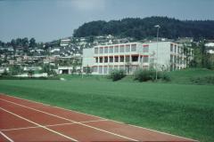 Schulhaus Im Letten