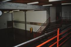 Schulhaus Im Letten, Pausenhalle