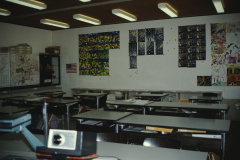 Schulhaus Im Letten, Zimmer 12 - Albrecht
