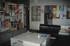 Schulhaus Im Letten, Lehrerzimmer