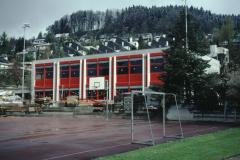 Turnhalle Letten