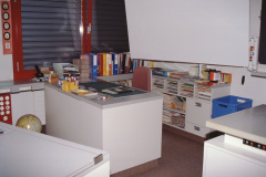 Schulhaus Letten, Zimmer 12 Albrecht