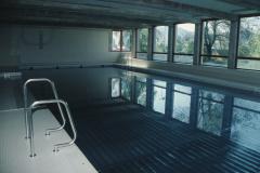Schulhaus Letten Lehrschwimmbecken
