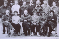 Lehrer Oberstufe ca 1989