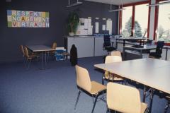 Schulhaus Letten, Schulleiterzimmer