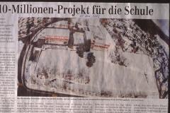 10-Millionen-Projekt für die Schule, ZO