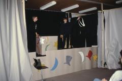 Hausfest Letten, Silvester 1990, 1. Sek Hp. Eckhardt