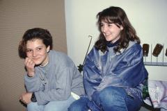 Hausfest Letten, Silvester 1990, Soft Ice 3. Real Ramona Waser lk