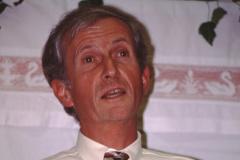 Letzte Ha-Ausstellung im Letten, Schulpräsident Heinz Mäusli