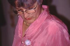 Letzte Ha-Ausstellung im Letten, Margrit Schmied