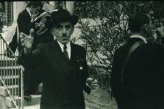 Reinhold Walder (1893 - 1988), Lindenwirt, 'Presi' 1936 - 1966