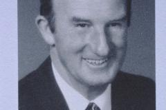 Emil Heusser, Adetswil Posthalter, Präsident VVB