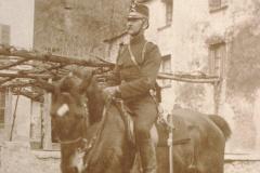 Hptm Theodor Hürlimann, Bat II-150 (1875-1957)