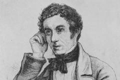 Jakob-Stutz, 1801-1877, Volksdichter, lebte seine letzten Jahre in Bettswil