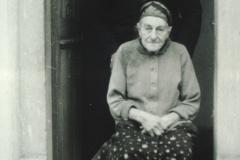 Emil u. Hulda Pfenninger, Lusteren-Miggel