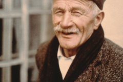 Emil Pfenninger (Luster-Miggel)
