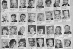 Bäretswiler, Heimatspiegel 1994 - 96