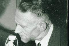 Heiri Hauser, GV Männerchor, Ende 50er J.