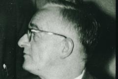Ernst Trrachsler, GV Männerchor