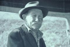 Zuppinger, Arbeiter bei Fritz Reiss, Sommer 1959