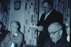 Fest im Bären, Anna Schaufelberger, René. Sunier, Reinhold Walder