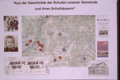 Titelbild Bäretswiler Schulen & Schulhäuser