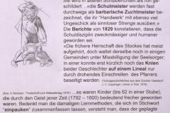 Schulzucht