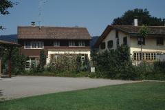 Schulanlage Oberdorf