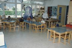 Schulhaus Oberdorf Kindergarten